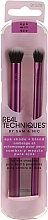 Düfte, Parfümerie und Kosmetik Make-up Pinselset 5-tlg. - Real Techniques Eye Shade + Blend