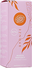 Düfte, Parfümerie und Kosmetik Natürlicher Bräunungsnebel für Gesicht und Körper - Body Boom Bronzing Body Mist