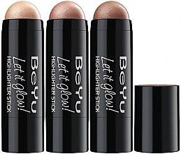 Düfte, Parfümerie und Kosmetik Highlighter Stick - BeYu Let It Glow! Highlighter Stick