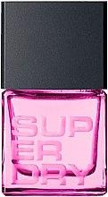 Düfte, Parfümerie und Kosmetik Superdry Neon Pink - Eau de Toilette