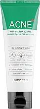 Düfte, Parfümerie und Kosmetik Gesichtsreinigungsschaum für zu Akne neigende Haut - Some By Mi AHA BHA PHA 30 Days Miracle Acne Clear Foam