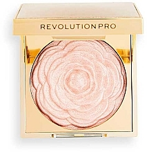 Düfte, Parfümerie und Kosmetik Highlighter - Revolution Pro Lustre Highlighter