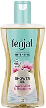 Düfte, Parfümerie und Kosmetik Intensives Duschöl mit Avocadoöl und Sheabutter - Fenjal Intensive Shower Oil