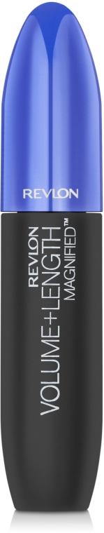 Mascara für lange und voluminöse Wimpern - Revlon Volume + Length Mascara