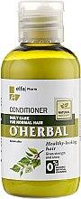 Haarspülung für normales Haar mit Birkenextrakt - O'Herbal Conditioner for normal hair — Bild N1