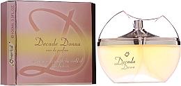 Düfte, Parfümerie und Kosmetik Omerta Decade Donna - Parfüm
