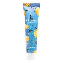 Düfte, Parfümerie und Kosmetik Feuchtigkeitsspendende Handcreme mit Mango - Frudia My Orchard Mango Hand Cream