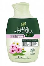 Düfte, Parfümerie und Kosmetik Flüssigseife für die Intimhygiene mit Kamille und Malve - Felce Azzurra BIO Chamomile&Mallow Intimate