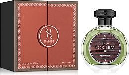 Hayari Parfums Only For Him - Eau de Parfum — Bild N2
