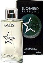 Düfte, Parfümerie und Kosmetik El Charro Silver Star - Eau de Parfum