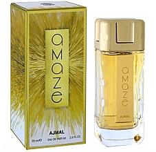 Düfte, Parfümerie und Kosmetik Ajmal Amaze Her - Eau de Parfum
