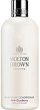 Düfte, Parfümerie und Kosmetik Pflegender Conditioner für coloriertes Haar mit Moltebeerextrakt - Molton Brown Cloudberry Nurturing Conditioner