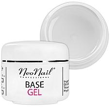 Düfte, Parfümerie und Kosmetik Gelnagellack-Base - NeoNail Professional Basic Base Gel