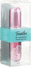 Düfte, Parfümerie und Kosmetik Parfumzerstäuber - Travalo PortaScent Hot Pink