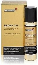 Düfte, Parfümerie und Kosmetik Anti-Aging Creme für Hals und Dekolleté - Swisscare Decolcare