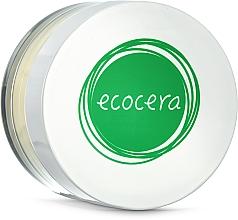 Düfte, Parfümerie und Kosmetik Bananenpulver für trockene und empfindliche Haut - Ecocera Banana Loose Powder