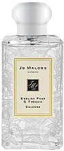 Düfte, Parfümerie und Kosmetik Jo Malone English Pear and Fresia Limited Edition - Eau de Cologne