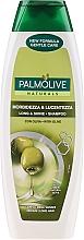 Düfte, Parfümerie und Kosmetik Shampoo - Palmolive Naturals Long & Shine Shampoo