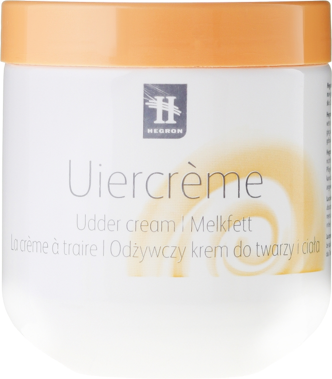 Körpercreme - Hegron Body Cream