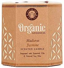 Düfte, Parfümerie und Kosmetik Duftkerze Madurai Jasmine - Song of India Scented Candle