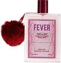Düfte, Parfümerie und Kosmetik Chic&Love Fever - Eau de Toilette