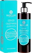 Düfte, Parfümerie und Kosmetik Haarspülung für trockenes Haar - BasicLab Dermocosmetics Capillus