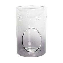Düfte, Parfümerie und Kosmetik Aromalampe - Yankee Candle Savoy Ombre Wax Melt Warmer