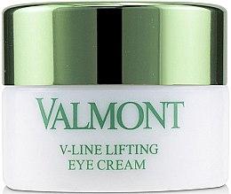 Düfte, Parfümerie und Kosmetik Augenkonturcreme mit Lifting-Effekt - Valmont V-Line Lifting Eye Cream