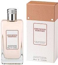 Düfte, Parfümerie und Kosmetik Chevignon Chevignon Heritage For Women - Eau de Toilette