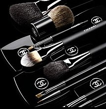 Augenbrauenpinsel - Chanel Les Pinceaux De Chanel Angled Brow Brush №12 — Bild N2