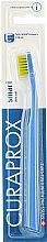 Düfte, Parfümerie und Kosmetik Kinderzahnbürste ultra weich CS 7600 Smart hellblau-hellgrün - Curaprox