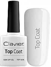 Düfte, Parfümerie und Kosmetik Hybrid-Nagelüberlack - Clavier ProHybrid Top Coat