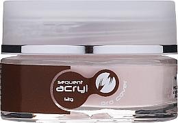 Acrylpulver 12 g - Silcare Sequent Acryl — Bild N1