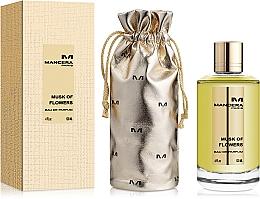 Mancera Musk of Flowers - Eau de Parfum — Bild N2