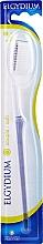 Düfte, Parfümerie und Kosmetik Zahnbürste weich violett - Elgydium Performance Soft