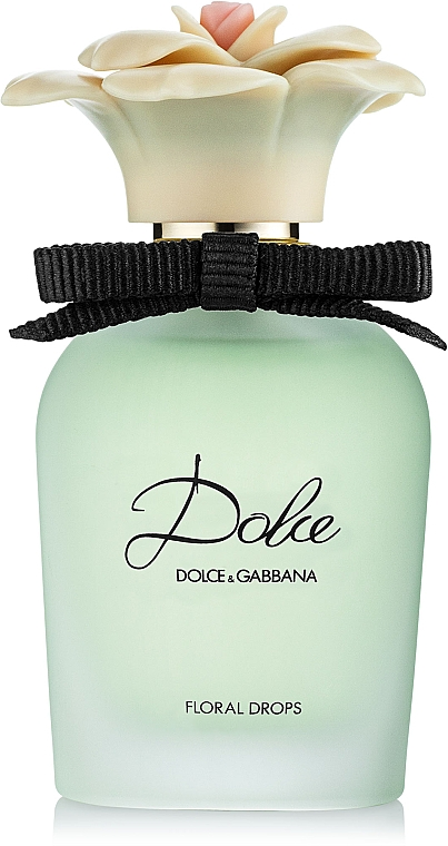 Dolce & Gabbana Dolce Floral Drops - Eau de Toilette  — Bild N1