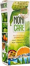 Düfte, Parfümerie und Kosmetik Erfrischendes Duschgel - Nonicare Garden Of Eden Shower Gel