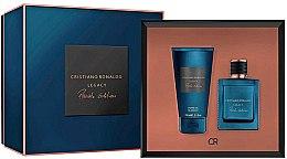 Düfte, Parfümerie und Kosmetik Cristiano Ronaldo Legacy Private Edition - Set (edp 50ml + sh/gel 150ml)