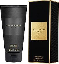 Düfte, Parfümerie und Kosmetik Cristiano Ronaldo Legacy - Duschgel