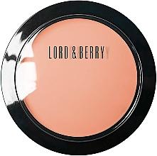 Düfte, Parfümerie und Kosmetik Cremiger Bronzer - Lord & Berry Sculpt and Glow Cream Bronzer
