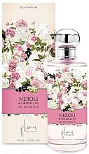 Düfte, Parfümerie und Kosmetik Saphir Parfums Flowers de Saphir Neroli & Grosellas - Eau de Parfum