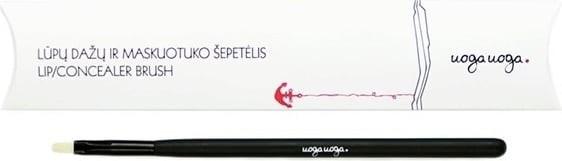 Concealer Pinsel - Uoga Uoga Lip & Concealer Brush — Bild N1