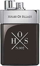 Düfte, Parfümerie und Kosmetik House of Sillage HoS N.002 - Eau de Parfum