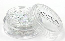 Düfte, Parfümerie und Kosmetik Nägel-Brokat-Pulver - Neess Lumi Effect