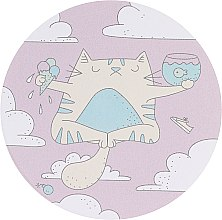 Düfte, Parfümerie und Kosmetik Körperbutter mit Erdbeerduft - Oh!Tomi Dreams Strawberry Body Butter