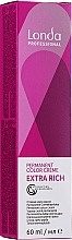 Düfte, Parfümerie und Kosmetik Permanente Cremehaarfarbe - Londa Professional Londacolor Permanent