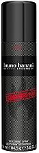 Düfte, Parfümerie und Kosmetik Bruno Banani Dangerous Man - Deodorant spray