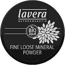 Düfte, Parfümerie und Kosmetik Feiner loser Mineralpuder - Lavera Fine Loose Mineral Powder