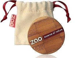 Düfte, Parfümerie und Kosmetik Augenbrauenpuder - Zao Eyebrow Powder
