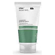 Düfte, Parfümerie und Kosmetik After Shave Balsam - Tolpa Dermo Men After Shave Balm